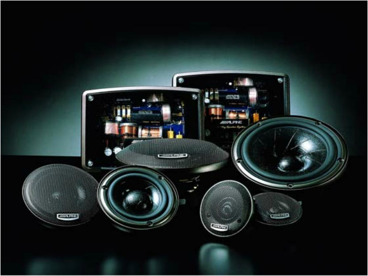Auto Sound Systems Mike S Mall